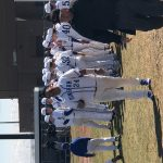 Miners get the win behind a slew of pitchers