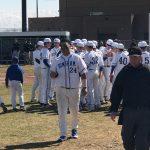 Bingham Baseball Off-Season