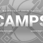 Bingham Basketball 2019 Spring/Summer Camps & Clinics Schedule