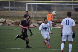 Boys Soccer vs. Lone Peak