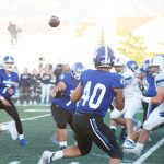 Bingham Takes Down Westlake