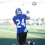 Bingham vs. Westlake Football