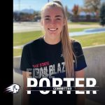 Elise Porter commits to Dixie State University