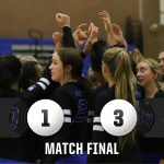 Miners drop final regular season match to Pleasant Grove