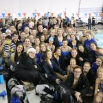 Bingham Swimmers Impress in Season Opener