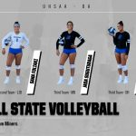 All State Volleyball