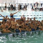Bingham Swimmers Eye Region Meet
