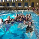 2020-2021 Bingham Swimming