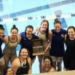 Lady Miners Crowned Region Champs
