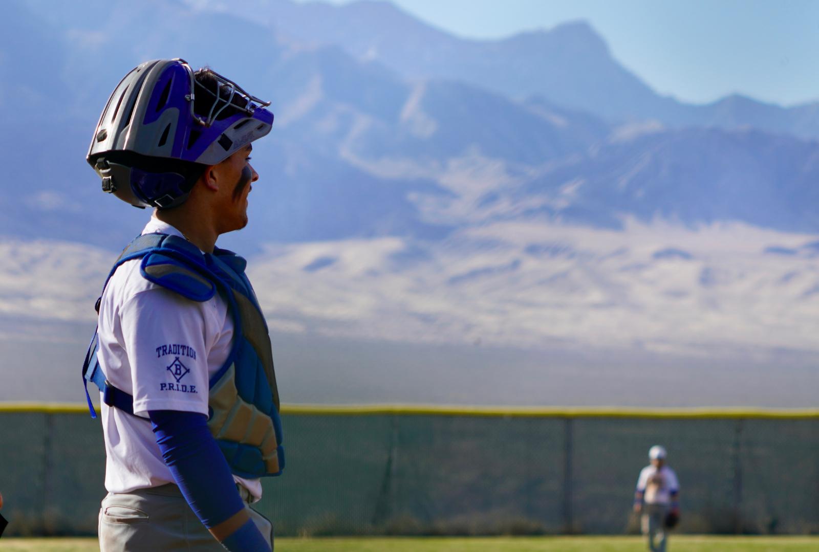 Baseball Summer Camp and Clinis