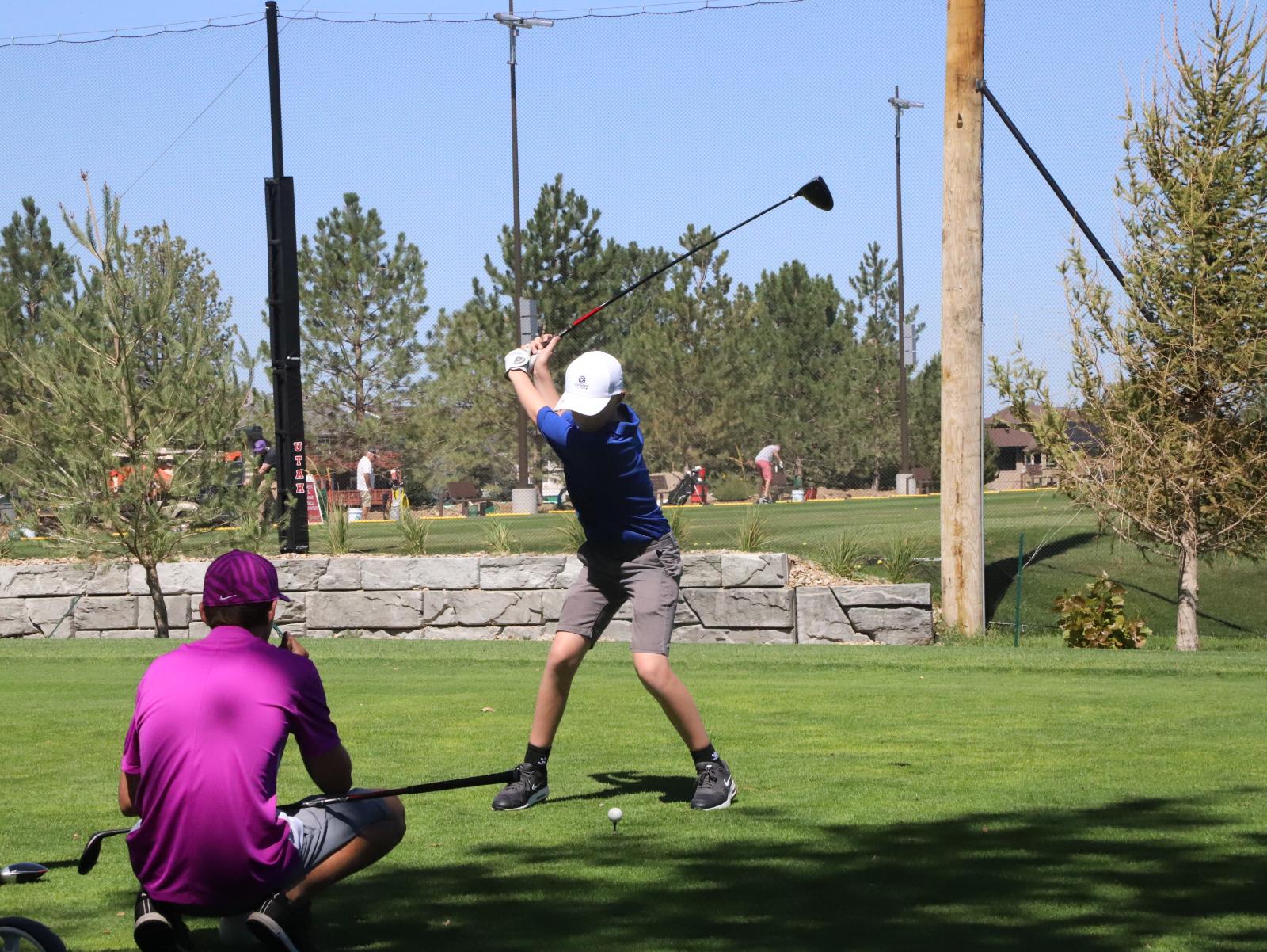 Golf @ Glenmoor