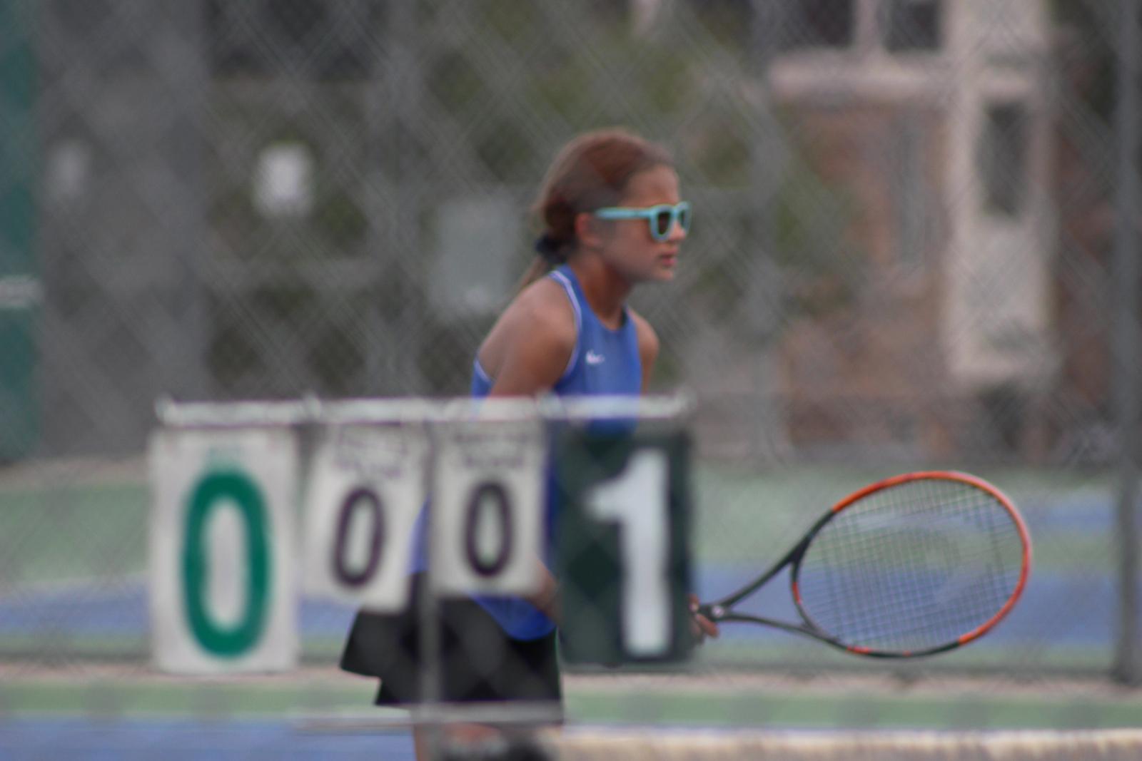 Girl's Tennis Alternates Tournament @ Herriman