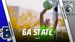 6A STATE CHAMPIONSHIPS- SOCCER