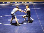 Bingham Grapplers vs Herriman