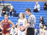 Girls Basketball vs. Viewmont Pics