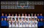 Bingham Boys Basketball Team Pics