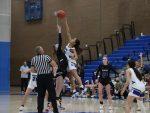Girls Basketball vs. Riverton Pics