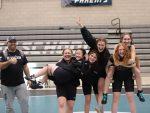 Girls Wrestling Team Pics