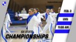 Minerette's @ 6A State Championships