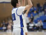 Miner Basketball vs. Riverton Pics