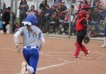 Bingham Softball Tryouts