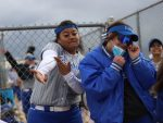 Lady Miners Shut out Cyprus