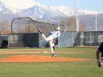 Baseball vs. Sky View Pics