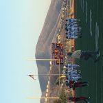 Monte Vista High School Junior Varsity Football beat Patrick Henry High School 16-14
