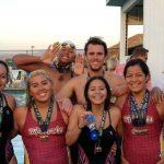Swim League Finals Individual Champs