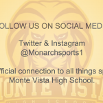 Stay Current – Follow us on social media!