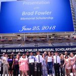 Class of 2018 Graduate, Carissa Zink, Wins Brad Fowler Memorial Scholarship