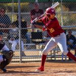 Boys Varsity Baseball beats Steele Canyon 5 – 4