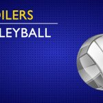 Girls' Volleyball sweeps this week