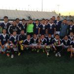 Boys Soccer scores 1 to tie vs. BG