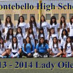 Lady Oilers Soccer defeat Avalon in CIF