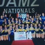 Cheer Wins JAMZ National Championship!