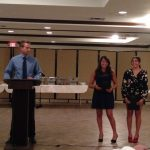 Girls Water Polo Banquet