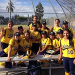 Girls' Softball Try-outs start Oct. 28 & 30th