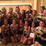 Cheer wins bids to NCA competition