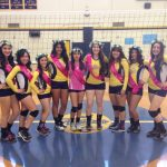 Girls' Volleyball fall to Santa Ynez