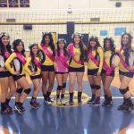 Girls' Volleyball fall to Santa Ynez