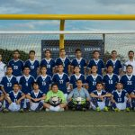 Boys' Soccer Captures Varsity and JV league titles