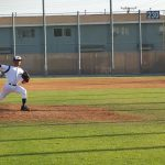 Montebello Oilers Varsity gets 4 strikeouts from Jonathan Romero in 2-0 win over Mark Keppel