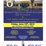 MHS Golf Tournament