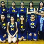 Girls Basketball off to 4-1 start