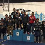 Wrestling gets 3 individual champions at Arroyo