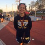 Big day for Oiler Track & Field at Rosemead Invitational.