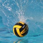 B-Water Polo & G-F/S Volleyball LEAGUE CHAMPIONS
