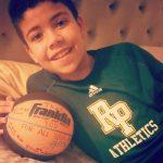 Boys Basketball #1 Fan