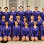 Royal Crowns, Good Luck at State!!!